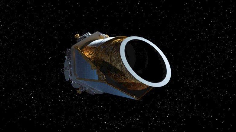 Космический телескоп Kepler завершит свою миссию через несколько месяцев из-за отсутствия топлива - 1