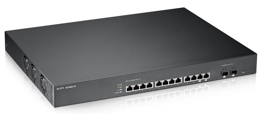 Построение сети для систем хранения данных СМБ сектора: Часть 1. Выбор сетевого оборудования - 1