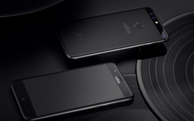 Смартфон TP-Link Neffos N1: металлический корпус, дизайн Huawei P10, сдвоенная камера с датчиками Sony IMX386 и цена в 230 евро - 1