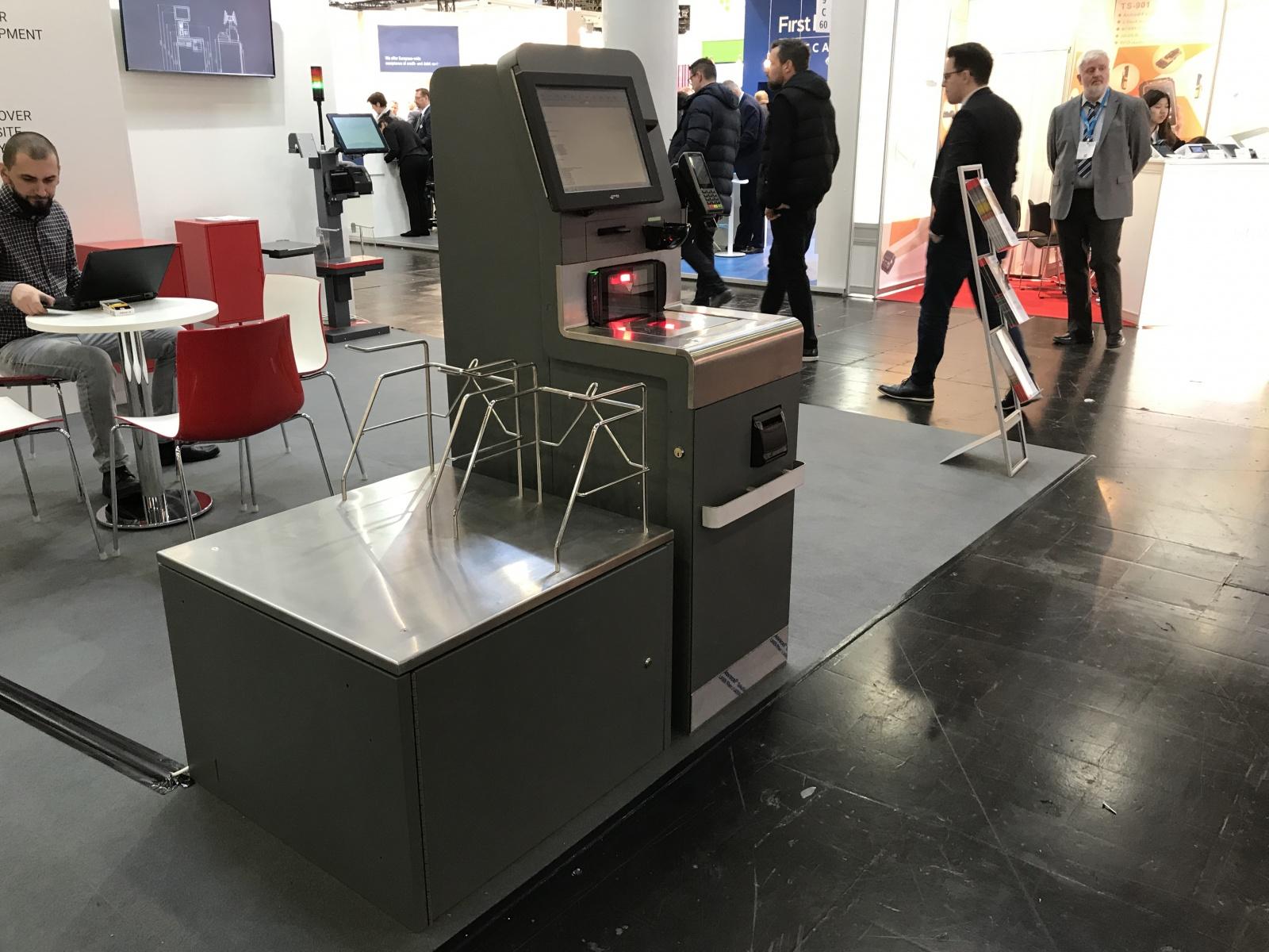 Тренды ритейла на международной выставке EuroCIS 2018 - 3