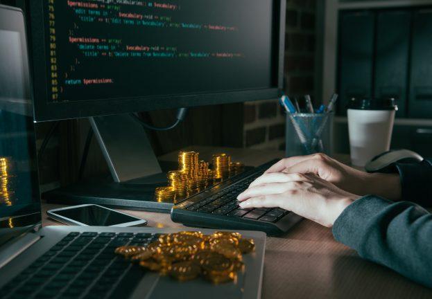 Вредоносное ПО для кражи биткоинов распространялось через Download.com - 1