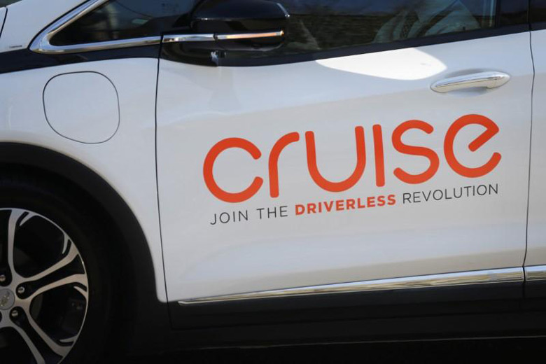 Производитель надеется включить до 2500 таких машин в автопарк сервиса совместного использования автомобилей в 2019 году