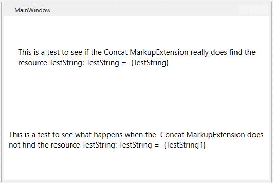 WPF MarkupExtension, использование строк с несколькими ресурсами - 1