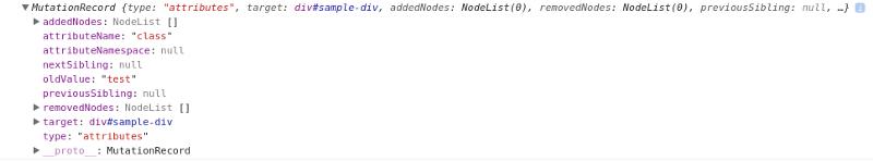Как работает JS: отслеживание изменений в DOM с помощью MutationObserver - 3