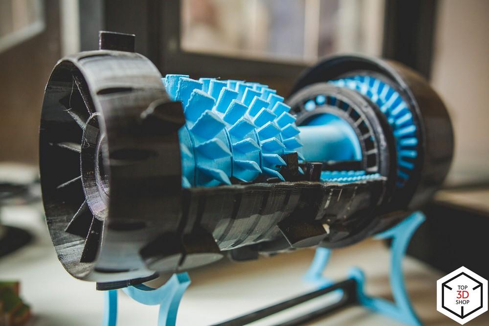 Конференция по цифровому производству Top 3D Expo — 10 апреля - 16