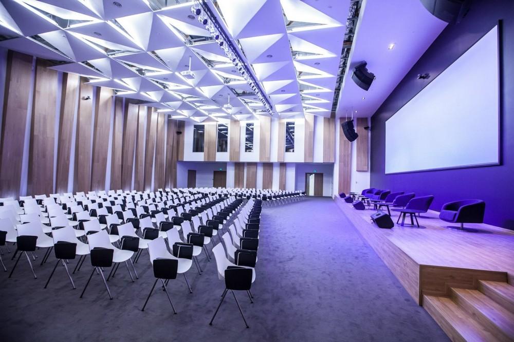 Конференция по цифровому производству Top 3D Expo — 10 апреля - 9