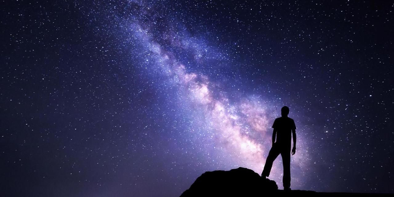 Человек познает Вселенную