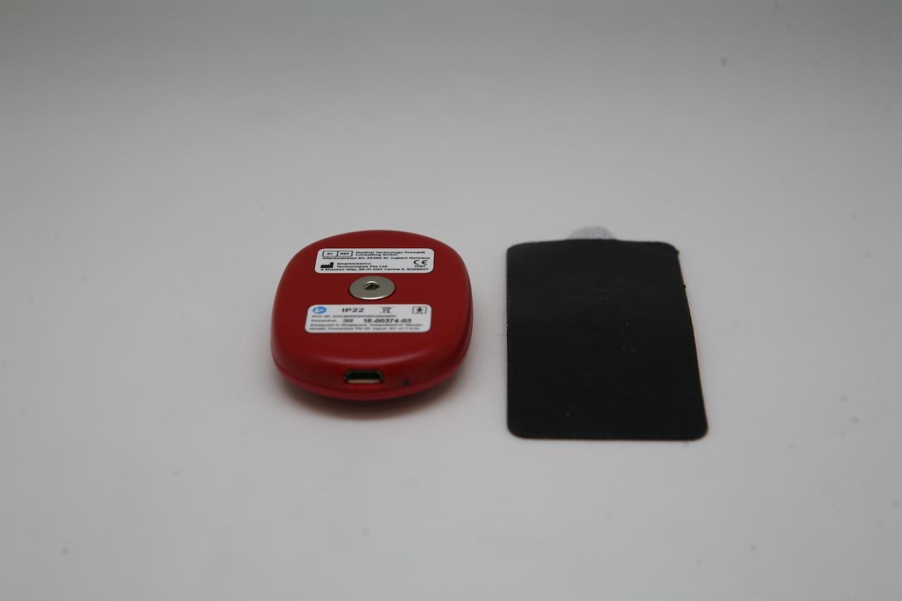 Миостимулятор PowerDot: что нового - 21