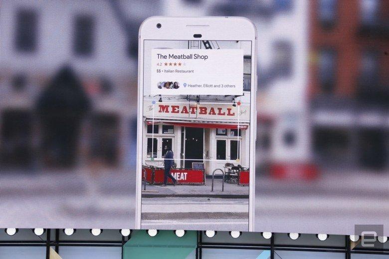 Приложением Google Lens теперь могут воспользоваться и владельцы смартфонов Apple - 1
