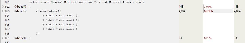 Профилирование: измерение и анализ - 11