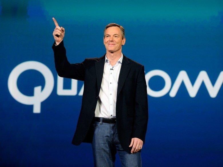 Сын основателя Qualcomm заявил о намерении купить компанию - 1