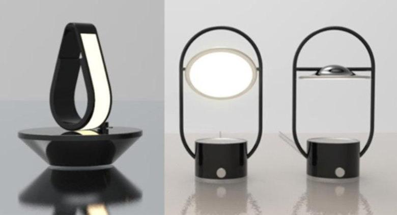 Первые светильники-громкоговорители южнокорейский производитель покажет уже на следующей неделе