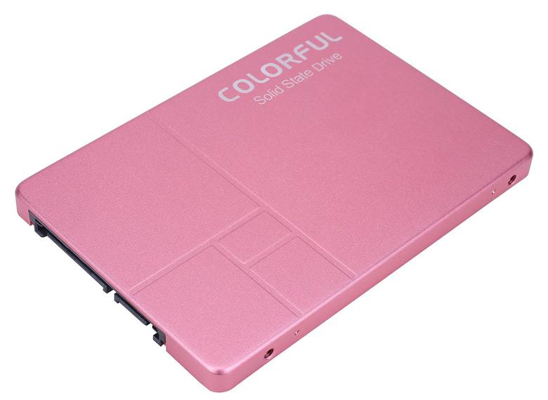 Цена Colorful SL300 160G Spring L.E. равна $59