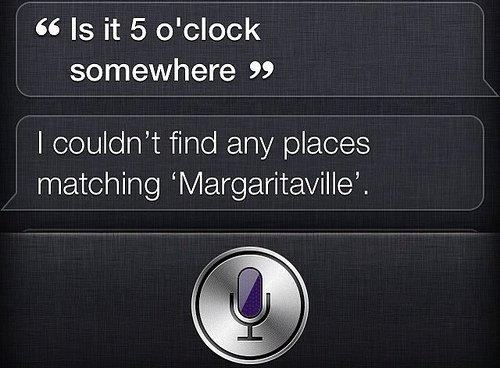 Siri мог бы быть совершенно иным голосовым ассистентом