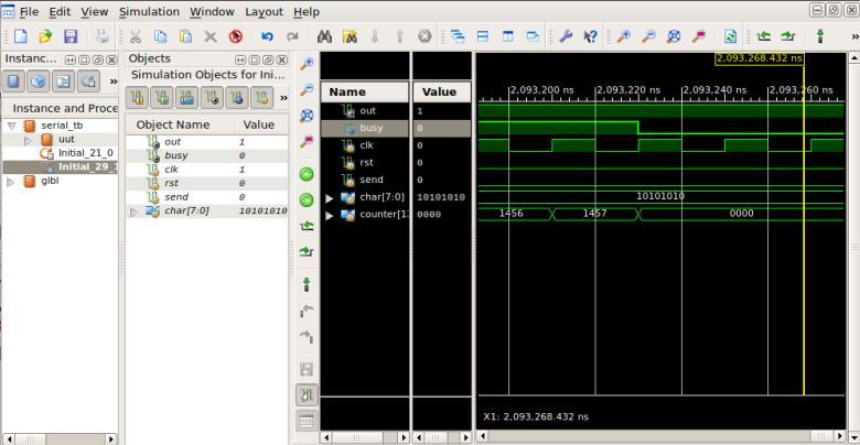 Реализация FizzBuzz на FPGA - 11