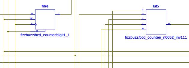 Реализация FizzBuzz на FPGA - 7