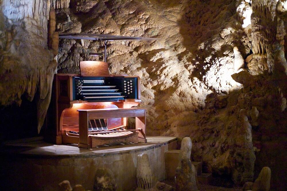 Саундтрек конца света, музыка дорог и сталактитовый орган: мир и природа в звуках - 1
