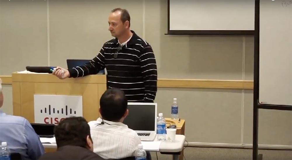 Тренинг FastTrack. «Сетевые основы». «Основы телефонии». Часть 3. Эдди Мартин. Декабрь, 2012 - 1