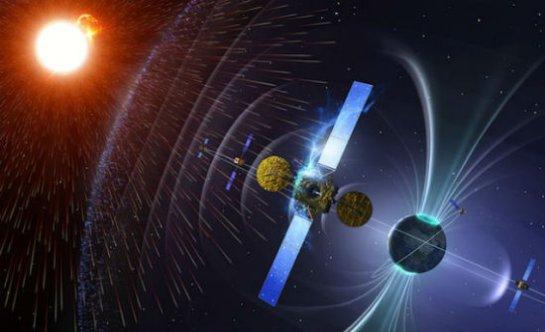 Ученые рассказали, какую опасность в себе таит космическая радиация