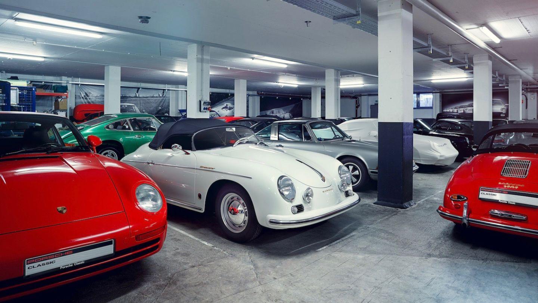Porsche и Bugatti используют 3D печать для создания редких и сложных деталей - 3