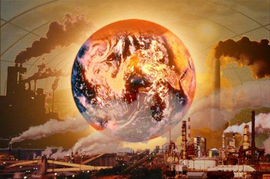 Траты на предотвращение глобального потепления уже достигли миллиарда долларов в день