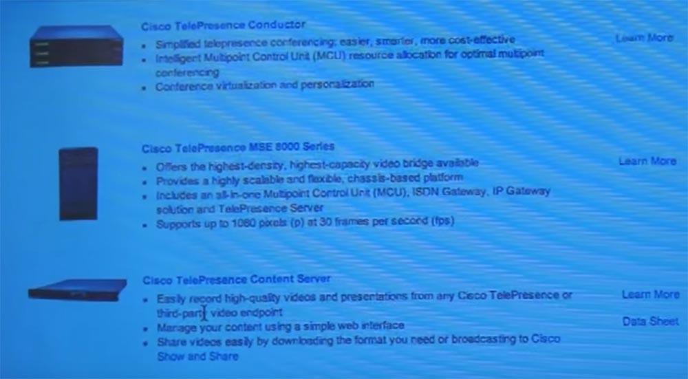 Тренинг FastTrack. «Сетевые основы». «Программные продукты для совместной работы от Cisco». Эдди Мартин. Декабрь, 2012 - 10