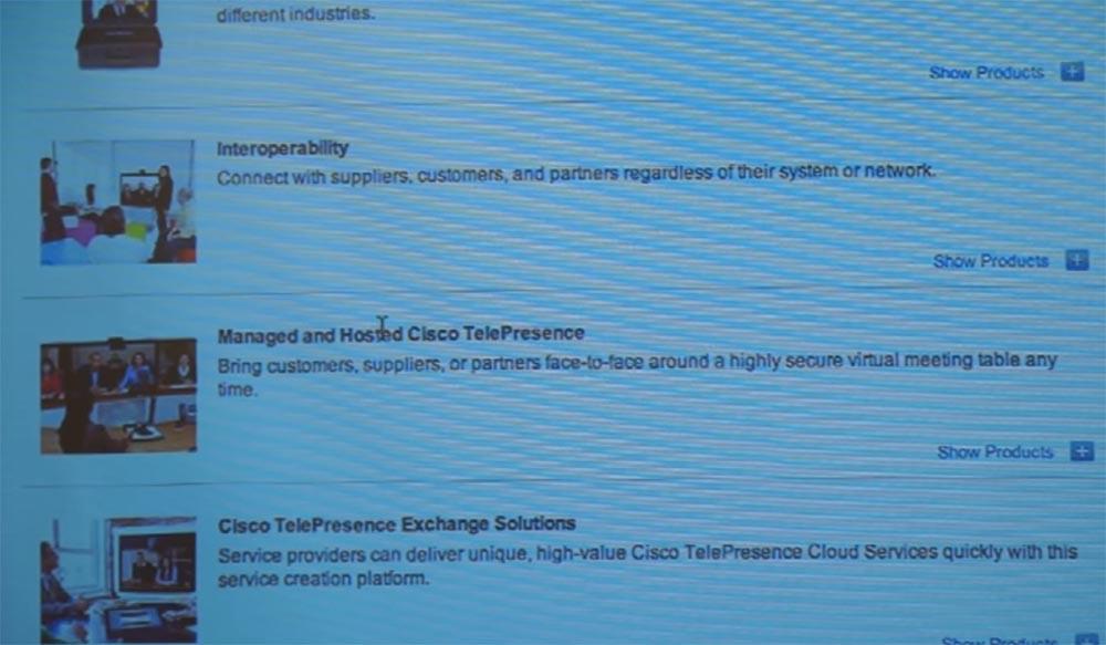 Тренинг FastTrack. «Сетевые основы». «Программные продукты для совместной работы от Cisco». Эдди Мартин. Декабрь, 2012 - 11