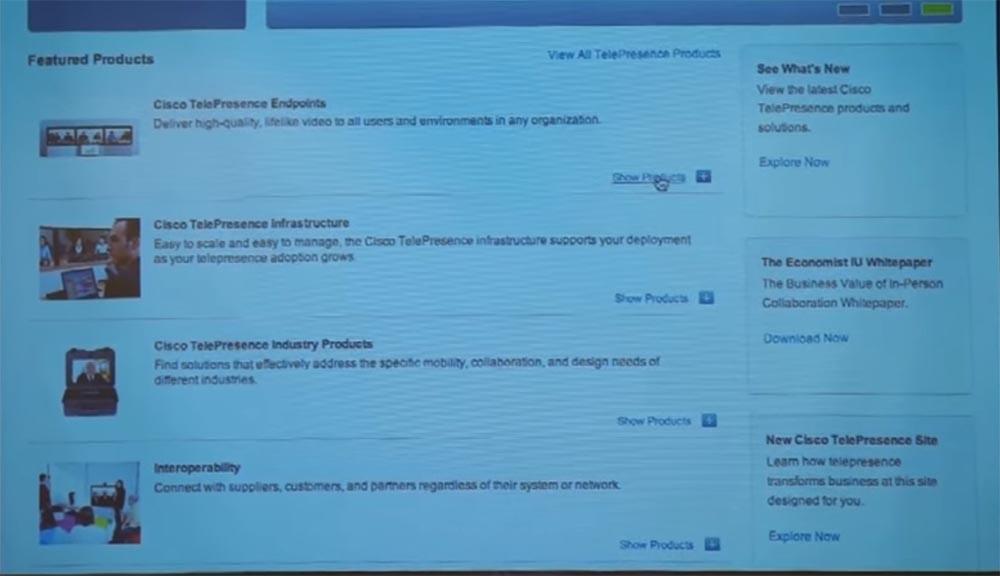 Тренинг FastTrack. «Сетевые основы». «Программные продукты для совместной работы от Cisco». Эдди Мартин. Декабрь, 2012 - 9