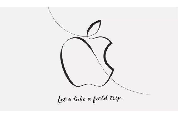 27 марта Apple может показать новый продукт
