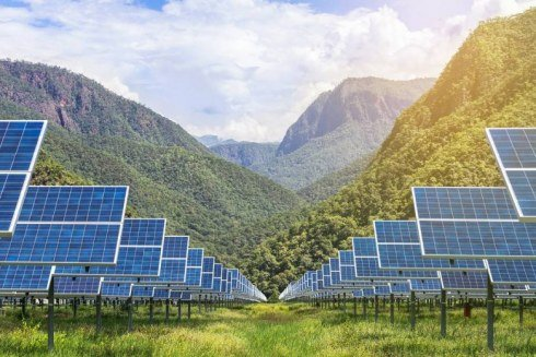 LG Electronics активно развивает направление солнечной энергии