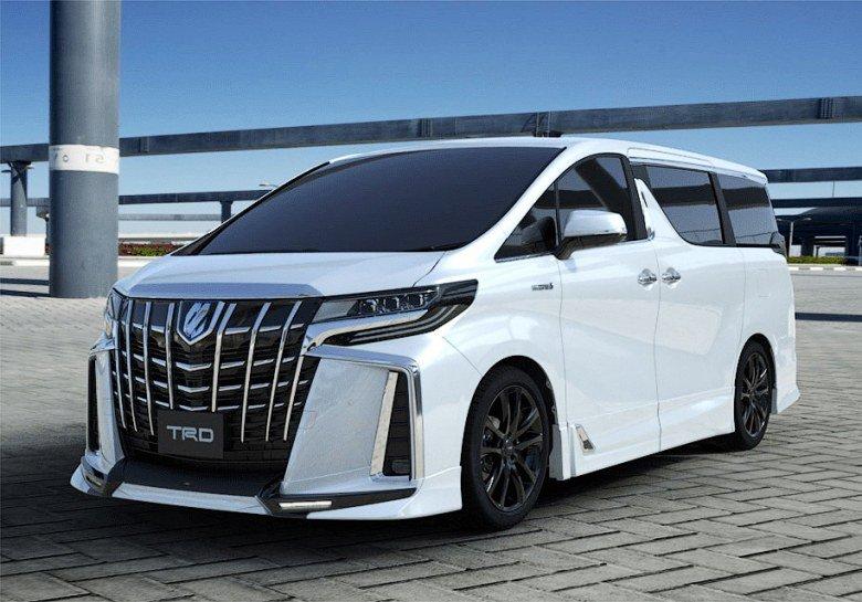 Toyota может стать покупателем технологий Uber, предназначенных для беспилотных автомобилей - 1