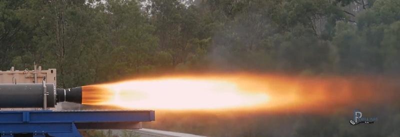 Австралийские адепты гибридных ракетных двигателей - 1
