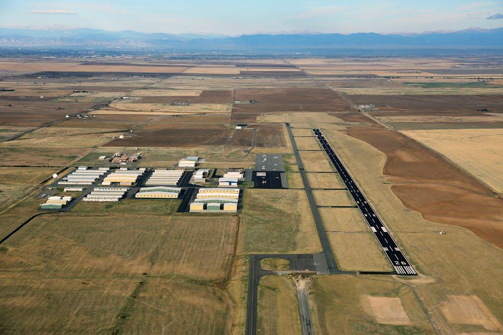 Девять кругов бюрократии: как аэропорт в Денвере пытается получить лицензию космодрома - 2