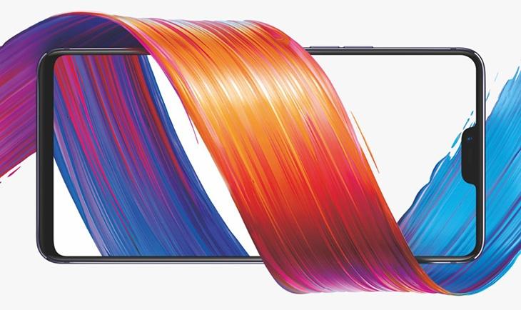 Оснащенные экранами OLED смартфоны Oppo R15 и R15 Dream Mirror Edition представлены официально - 2