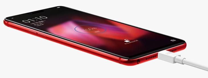 Оснащенные экранами OLED смартфоны Oppo R15 и R15 Dream Mirror Edition представлены официально - 5
