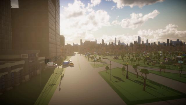 Разработчики игр дополненной реальности получили доступ к картам Google Maps для создания виртуальных миров - 1