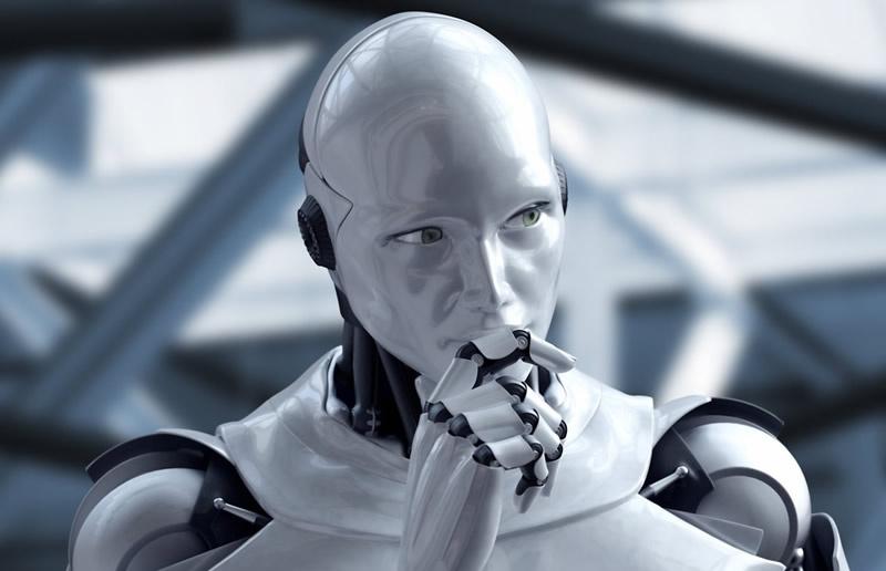 Роботов заставляют «мыслить» - 3