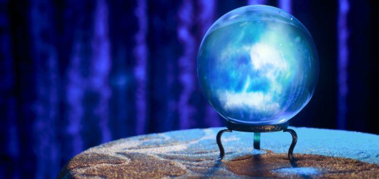 Системы предсказания будущего - 1