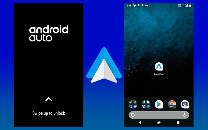 Смартфоном, подключённым к машине с использованием Android Auto, теперь можно пользоваться - 1