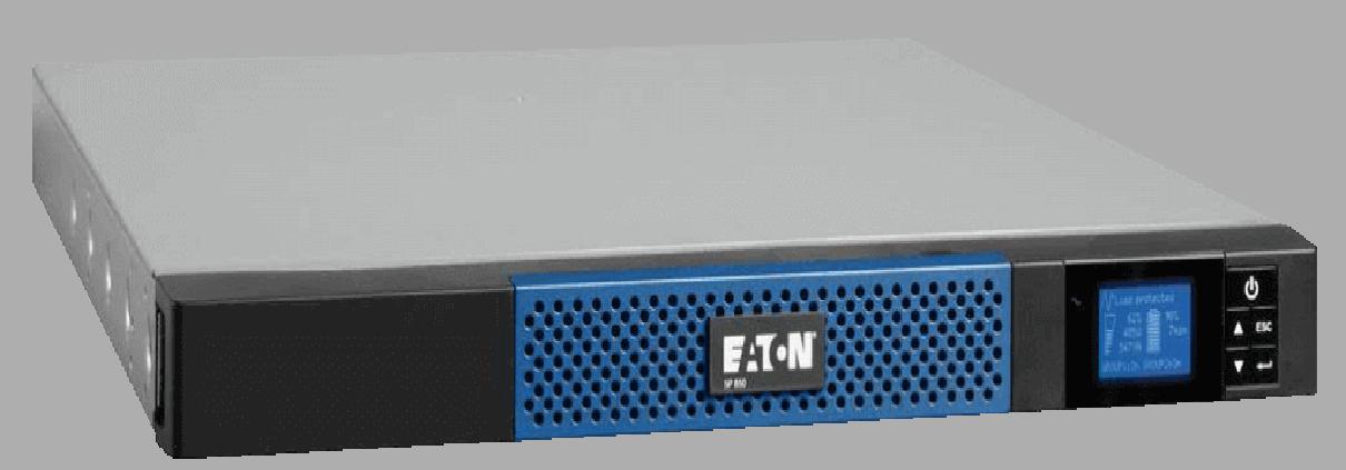 Смена аккумуляторов: ИБП на технологии Li-Ion - 7