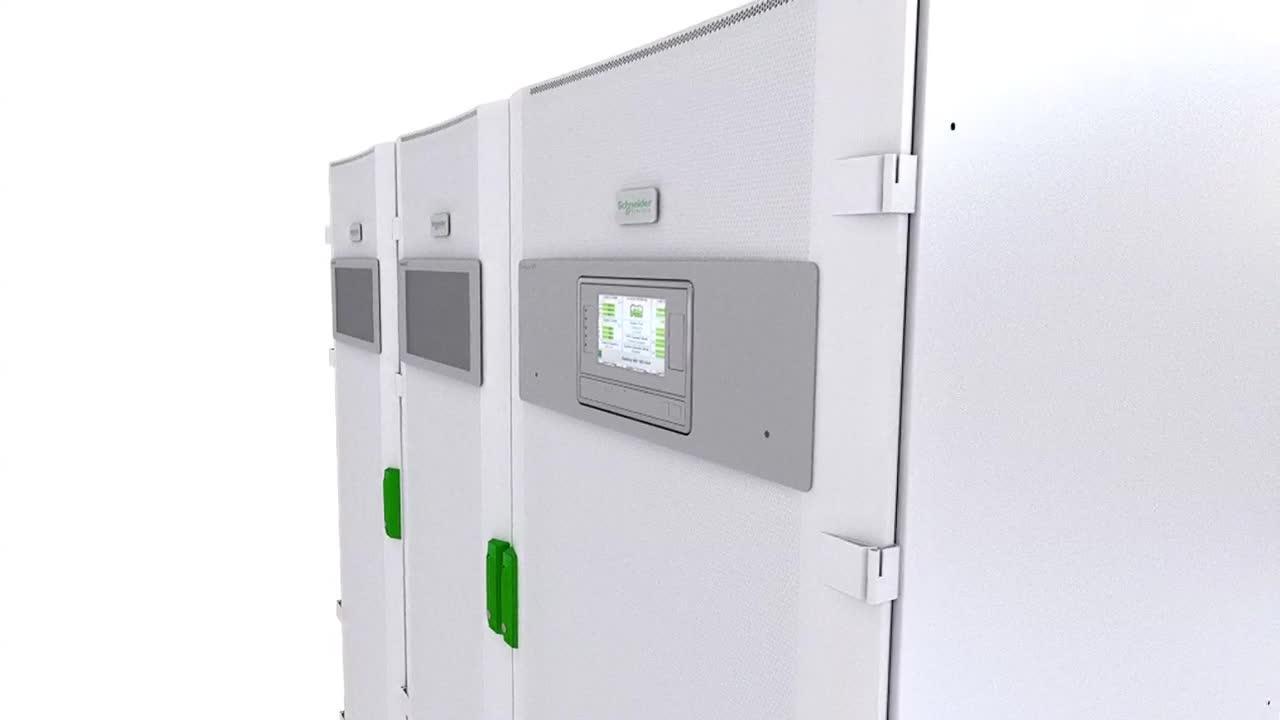 Смена аккумуляторов: ИБП на технологии Li-Ion - 9