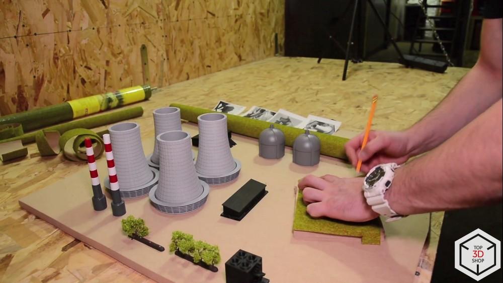 3D-влог: все о цифровом производстве — #1 Знакомимся - 22