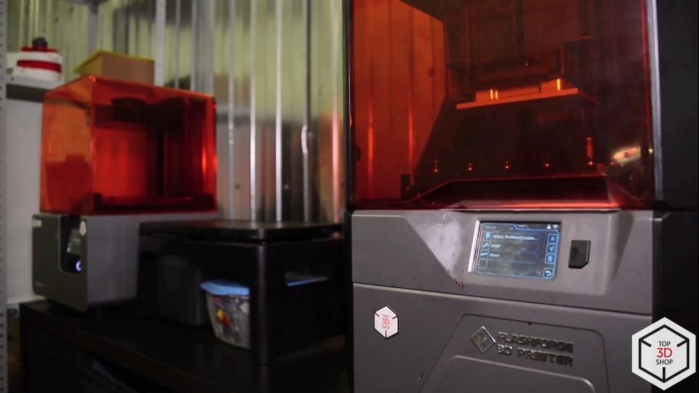 3D-влог: все о цифровом производстве — #1 Знакомимся - 27