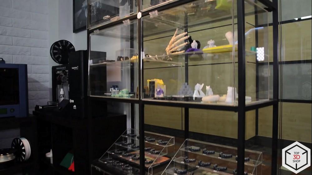 3D-влог: все о цифровом производстве — #1 Знакомимся - 6