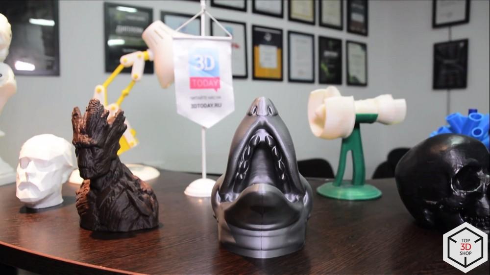 3D-влог: все о цифровом производстве — #1 Знакомимся - 8
