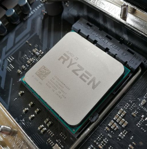 CPU AMD Ryzen подешевели в некоторых странах