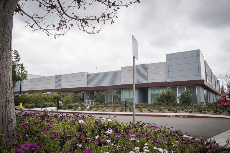 Разработки идут на секретной фабрике в Калифорнии