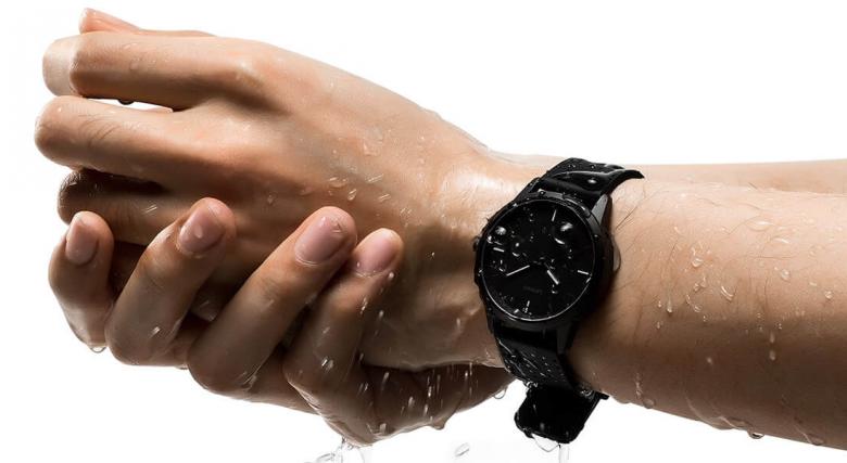 Lenovo Watch 9 — гибридные умные часы с сапфировым стеклом, которые стоят всего 20 долларов - 2