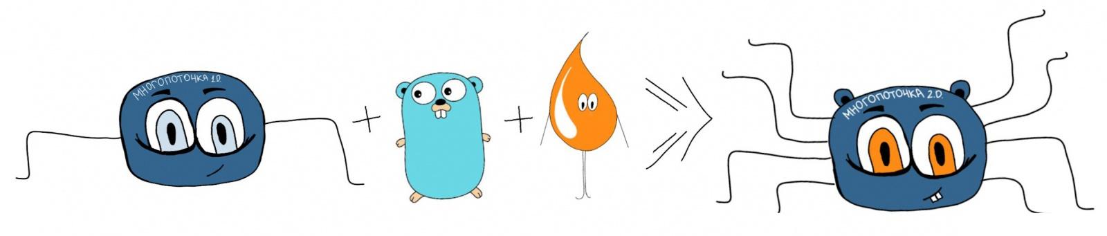 #PostgreSQL. Ускоряем деплой в семь раз с помощью «многопоточки» - 5