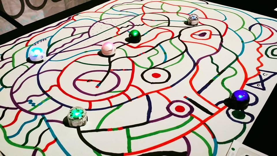 Игрушки-роботы для детей: для обучения и развлечения - 12